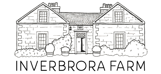 Bed and Breakfast at Inverbrora Farm